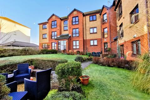 2 bedroom flat to rent - Knightswood Court, Glasgow G13 2XN