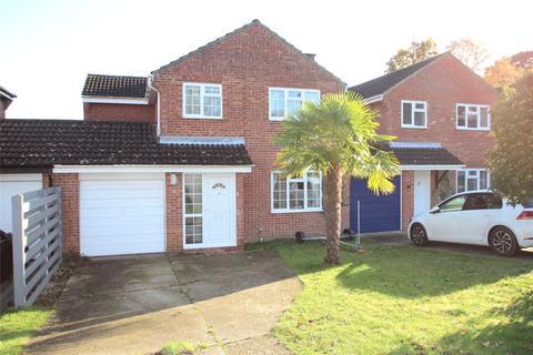 4 bedroom link detached house for sale - Mercury Gardens, Hamble, Southampton, Hampshire, SO31