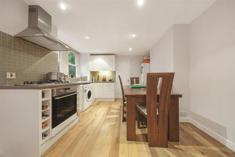 1 bedroom flat to rent - Juer Street, SW11
