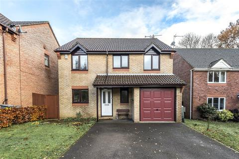 4 bedroom detached house for sale - Phillips Close, Rownhams, Southampton, Hampshire, SO16