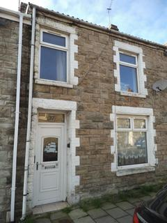 2 bedroom terraced house for sale - Mackworth Street, Bridgend CF31