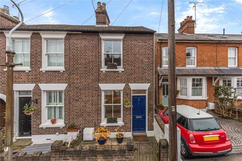 2 bedroom end of terrace house for sale - Grange Street, St. Albans, Hertfordshire