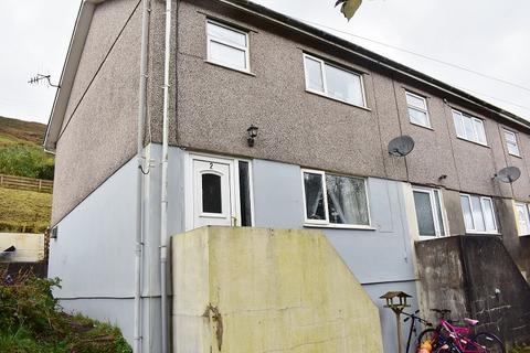 3 bedroom semi-detached house for sale - Valley View Bryn Road, Ogmore Vale, Bridgend . CF32 7DW