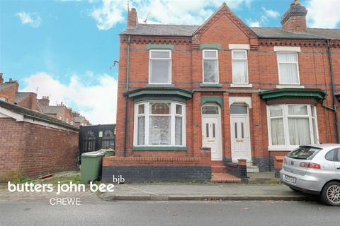 3 bedroom terraced house for sale - Alton Street, Crewe