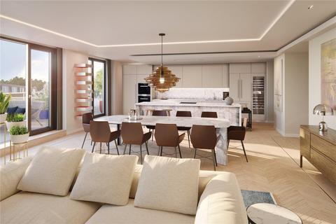 1 bedroom penthouse for sale - Moxon Street, Marylebone, W1U
