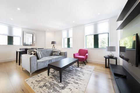 2 bedroom apartment to rent - 2 Metropolitan Crescent, Crescent Lane, Clapham, London, SW4
