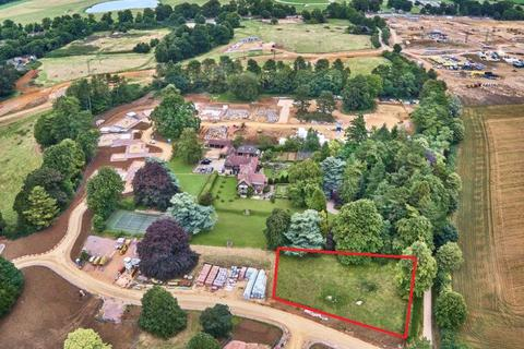 Plot for sale - Wood Burcote, Towcester, Northamptonshire, NN12