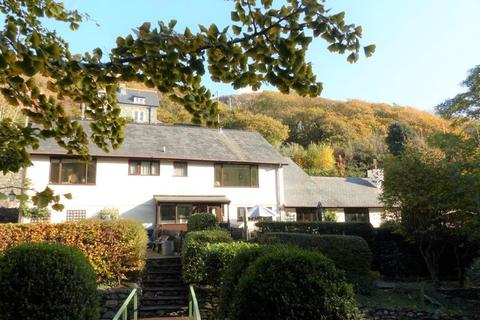 4 bedroom detached house for sale - Brook House, Llanaber Road, Barmouth, LL42 1YG