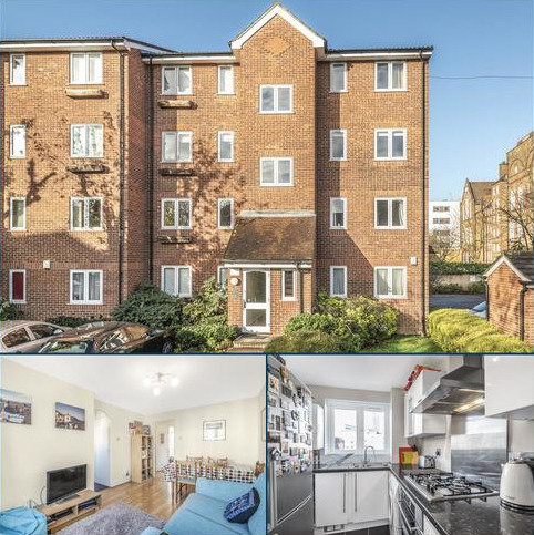 1 bedroom flat for sale - Crosslet Vale London SE10