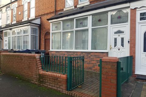 4 bedroom terraced house for sale - Esme Road, Sparkhill, Birmingham