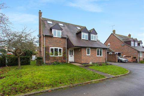 4 bedroom detached house for sale - Long Crendon, Buckinghamshire