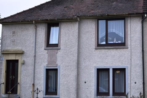 2 bedroom ground floor flat for sale - 20 Loudon Street, STRATHAVEN, ML10 6LY