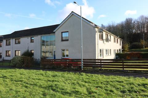2 bedroom flat for sale - Witchwood Crescent, Peebles, Scottish Borders, EH45 9AH