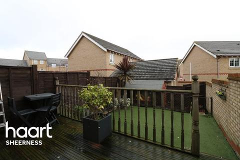 3 bedroom end of terrace house for sale - Thistle Walk