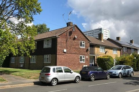 2 bedroom flat to rent - Burgoyne Road, Southampton, SO19