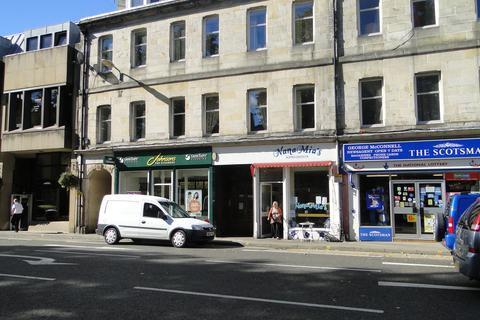 2 bedroom flat to rent - 17B South Methven Street, Perth, PH1 5PE