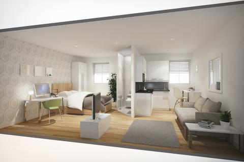 1 bedroom apartment for sale - Plot James Street at Blackfriars, James Street, Rawson Place BD1