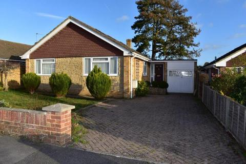 3 bedroom detached bungalow for sale - Clark's Gardens, Hungerford