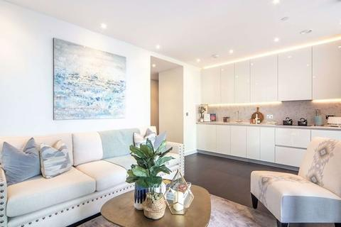 2 bedroom apartment to rent - Thornes House, The Residence, Nine Elms