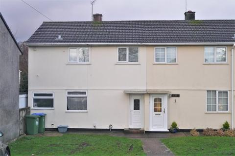 3 bedroom semi-detached house to rent - ALDERMOOR ROAD, SOUTHAMPTON (UNFURNISHED)