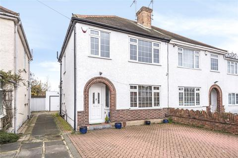 4 bedroom semi-detached house for sale - Windsor Avenue, Hillingdon, Middlesex, UB10