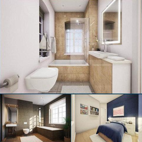 2 bedroom apartment for sale - Bevington  Street , Liverpool L3