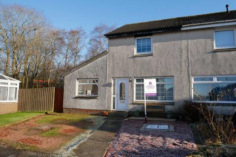 3 bedroom semi-detached house for sale - Barbeth Way, Cumbernauld