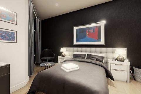 2 bedroom apartment - Plot Eldon Grove at Aspen Woolf, Eldon Grove, Bevington Road L3
