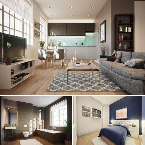 1 bedroom apartment for sale - Eldon Grove, at Eldon Grove, Bevington Road L3