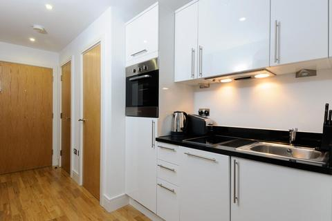 Studio to rent - Indescon Square, London, E14