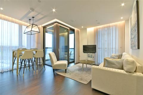 2 bedroom flat to rent - Charles Clowes Walk, Battersea, SW11
