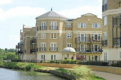 2 bedroom flat to rent - Brigham Road, , Reading, RG1 8QS