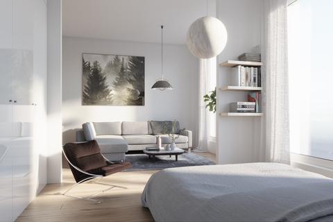 1 bedroom apartment for sale - Plot Chavasse Building at Aspen Woolf, Lydia Ann Street, Lydia Ann Street L1