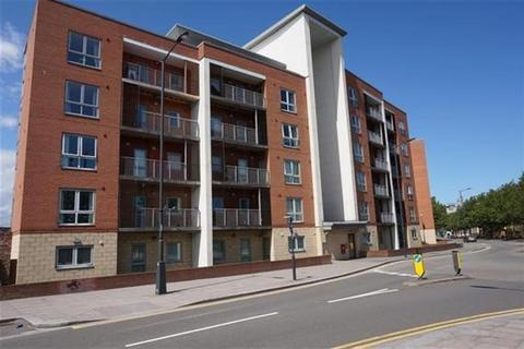 1 bedroom flat to rent - Park Lane, Liverpool, L1 8HG