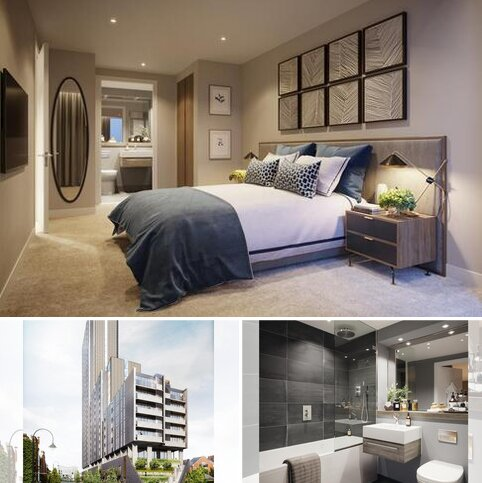 2 bedroom apartment for sale - Oxygen Towers, at 49 Store Street, Store Street M1