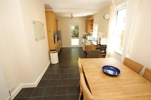 4 bedroom house to rent - Fairlawn Park, Sydenham