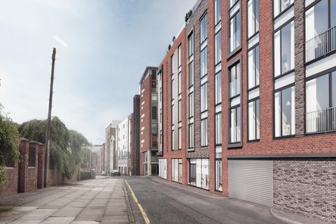 2 bedroom apartment for sale - Plot Chavasse House at Aspen Woolf, Lydia ann street, Lydia Ann Street L1