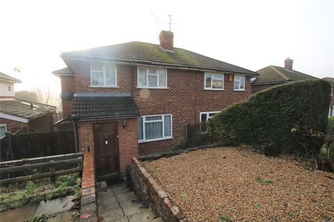 4 bedroom semi-detached house to rent - Birdhill Avenue, Reading, Berkshire, RG2