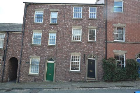 4 bedroom terraced house to rent - Chapel Street, Macclesfield, Cheshire