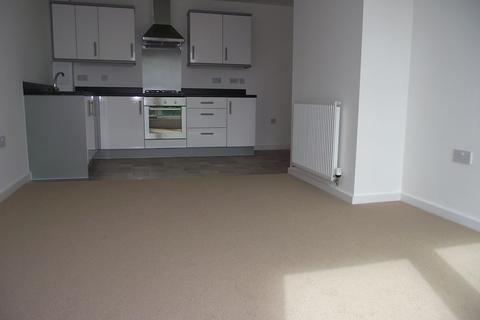 2 bedroom flat to rent - 14 Piran Place, Trinity Street, St Austell, PL25 5BQ