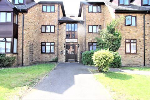 1 bedroom apartment for sale - Gainsborough Lodge, 14 Hindes Road, Harrow, HA1