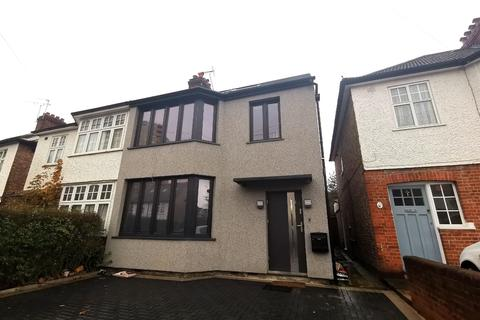 4 bedroom semi-detached house to rent - Acton, W3