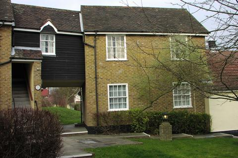 Studio to rent - Cedar Court , Bishop`s Stortford, Herts