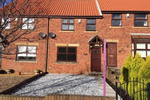 3 bedroom terraced house to rent - The Denby, Newbottle