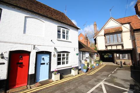 1 bedroom cottage to rent - Bray Village, Maidenhead, Berkshire