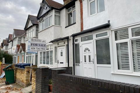3 bedroom terraced house for sale - Golders Green, NW11
