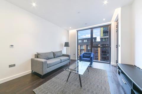 1 bedroom apartment to rent - Madeira Tower, The Residence, Nine Elms SW11