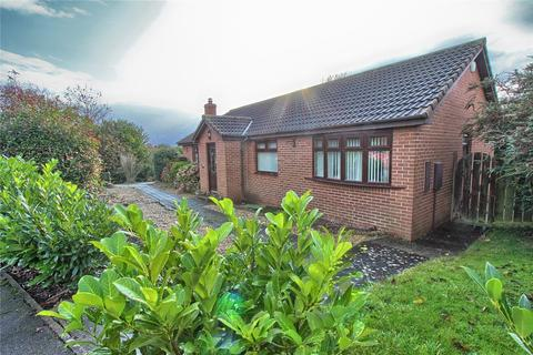 3 bedroom detached bungalow for sale - Hallcroft Close, Billingham