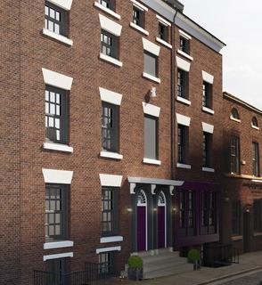1 bedroom apartment for sale - Plot York House at Aspen Woolf, York House, York Street L1