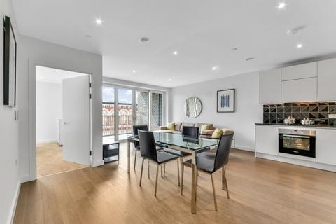 1 bedroom apartment to rent - Weymouth Building, Elephant Park, Elephant & Castle SE17